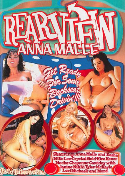 Rearview - Anna Malle Box Cover