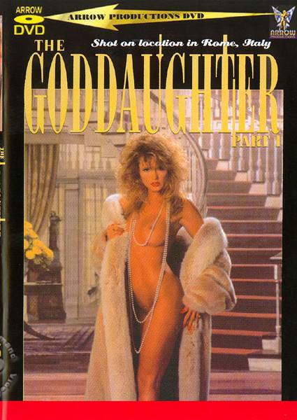 The Goddaughter Part 1 Box Cover