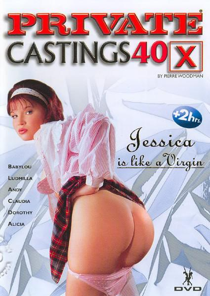 private castings x 40