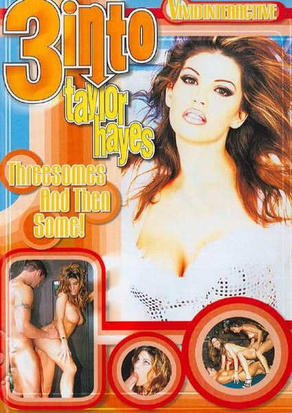 3 Into Taylor Hayes Box Cover