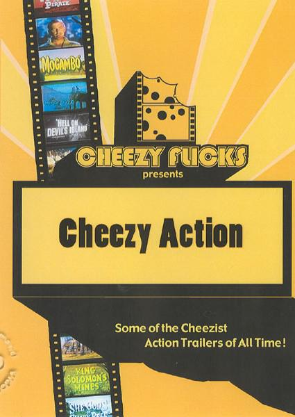 Cheezy Action Box Cover