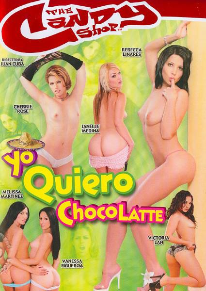 Yo Quiero Chocolatte Box Cover