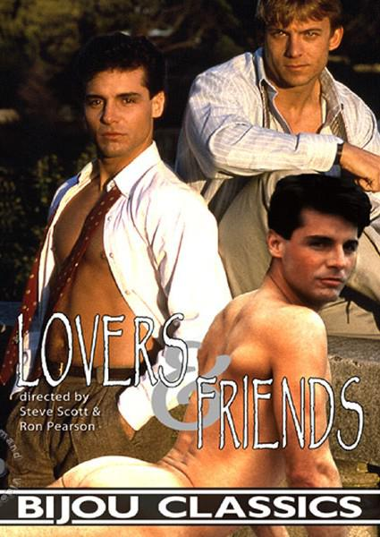 Lovers & Friends Box Cover