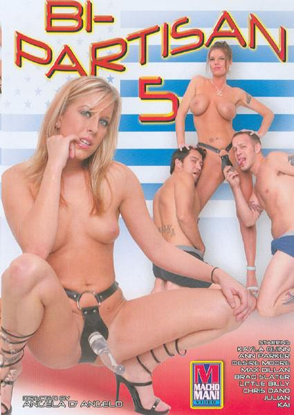 Bi-Partisan 5 Box Cover