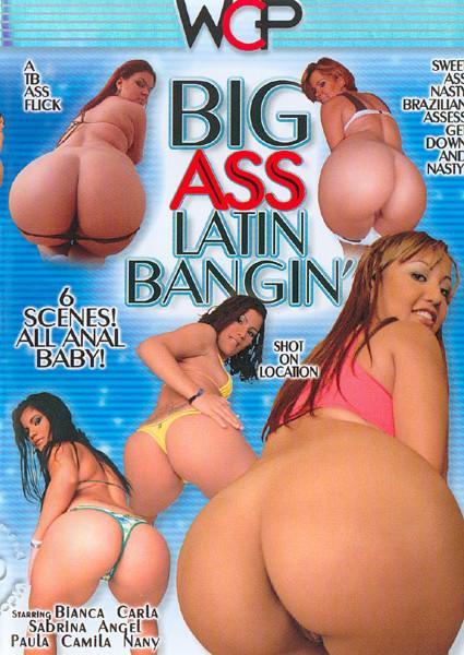 Movies Big ass latina