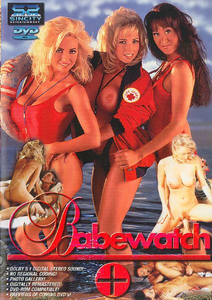 Babewatch Box Cover