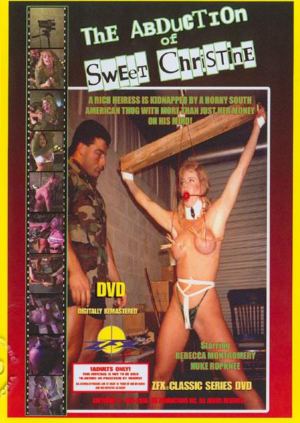 The Abduction Of Sweet Christine Box Cover