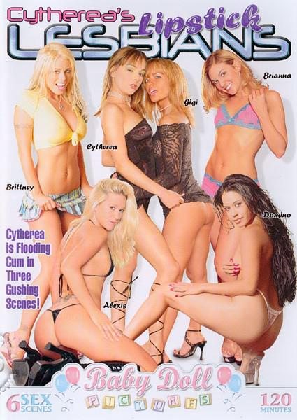 cytherea lesbian video clips