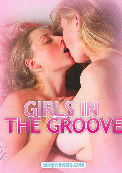 Girls In The Groove Box Cover