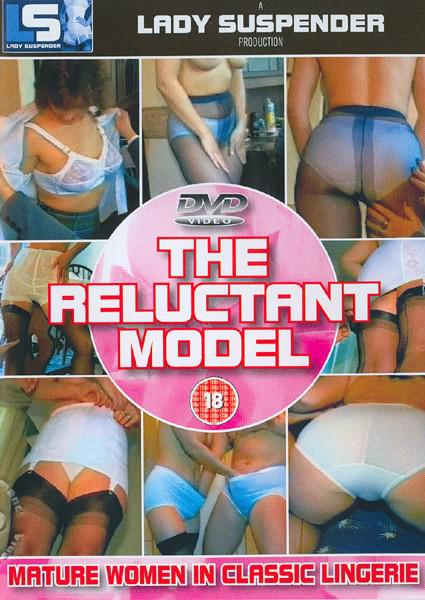 The Reluctant Model Box Cover
