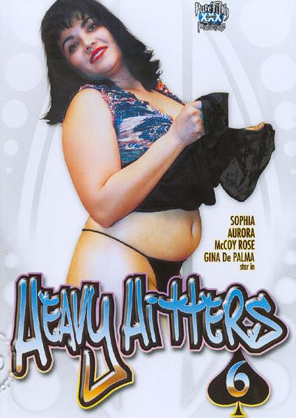 Heavy Hitters 6 Box Cover
