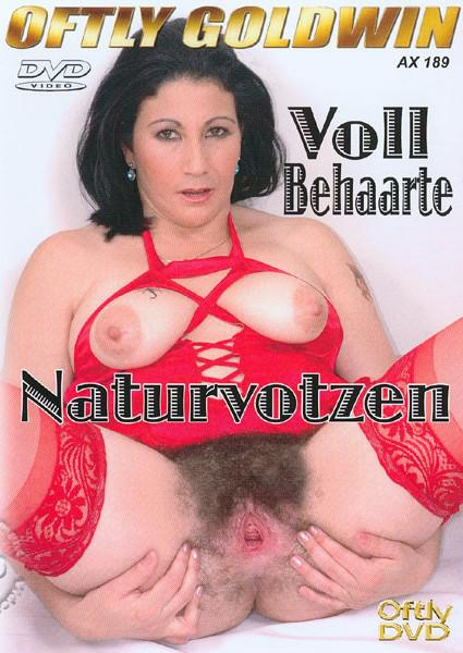 Voll Behaarte Naturvotzen Box Cover