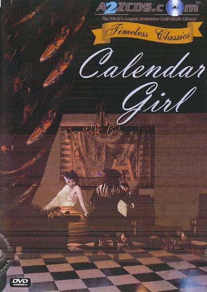 Calendar Girl Box Cover