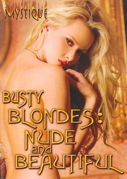 Impossible busty blondes nude and beatiful final