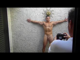 Dylan Anthony Erotic Photo Shoot With Conversation Clip 3 00:57:20