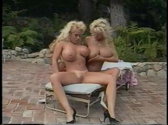 Big Busted Blondes Clip 6 01:21:40