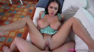 My Hot Horny Step-Aunt 3 Clip 4 01:26:00